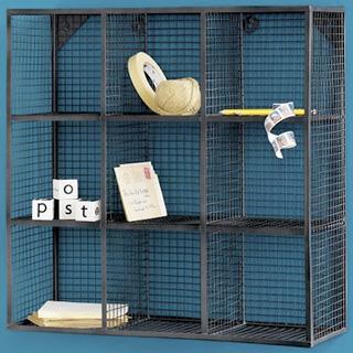 Bookshelf-CB2