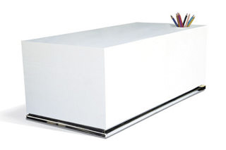 Paper table
