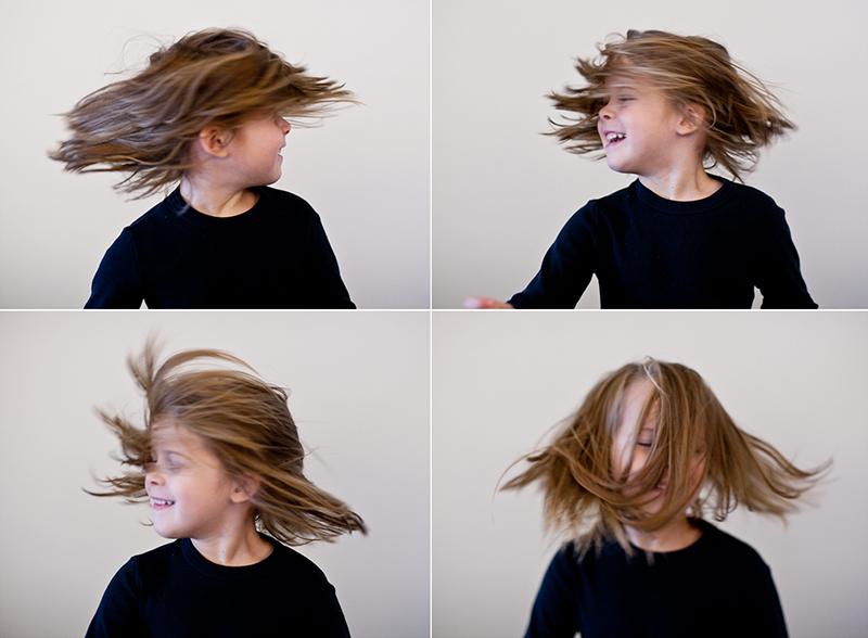 Hair quad