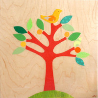 Tree_with_bird_lorena_siminovich_2